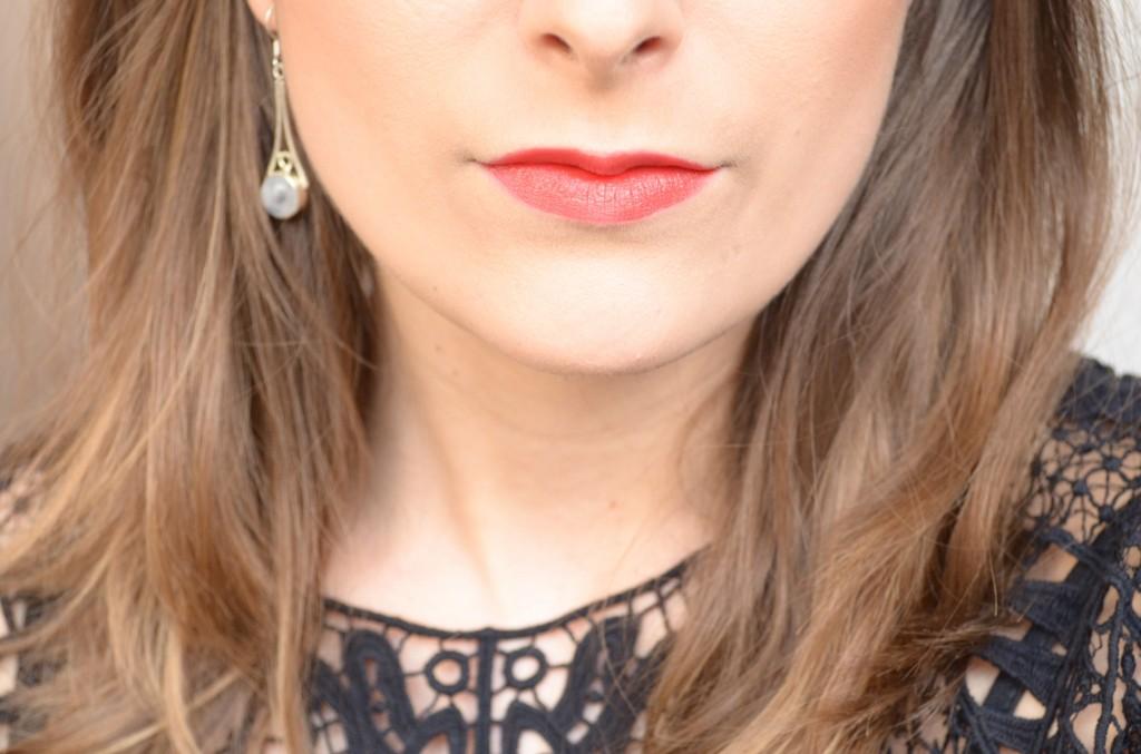 Rouge à lèvres absolution