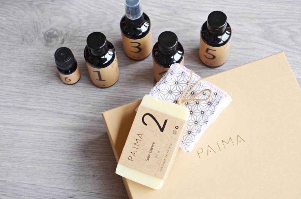 kit layering paima