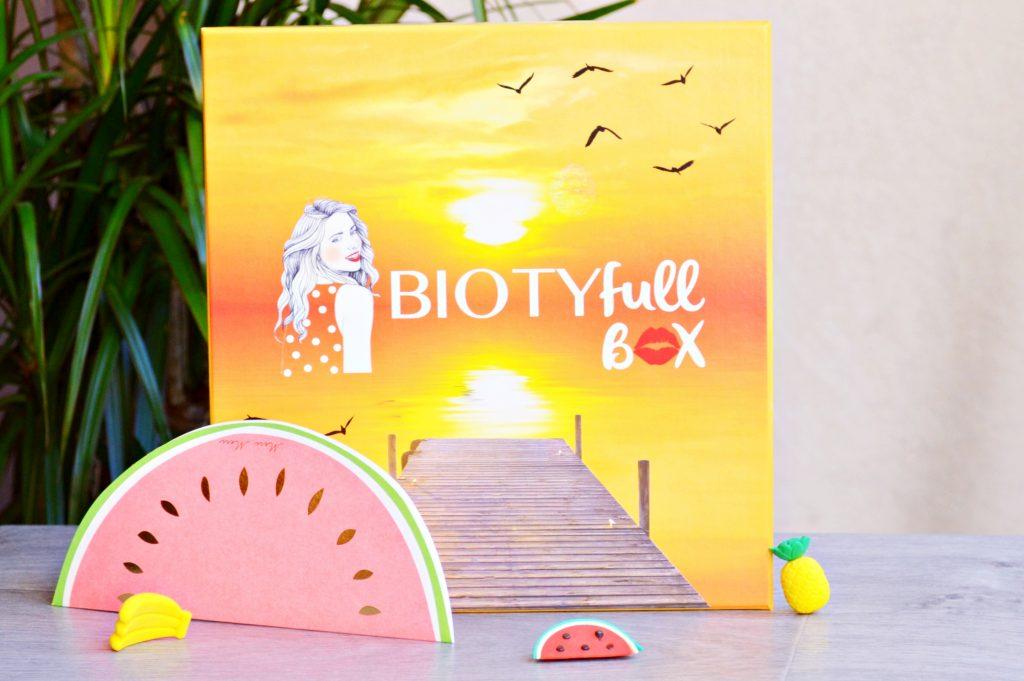 biotyfull box aout