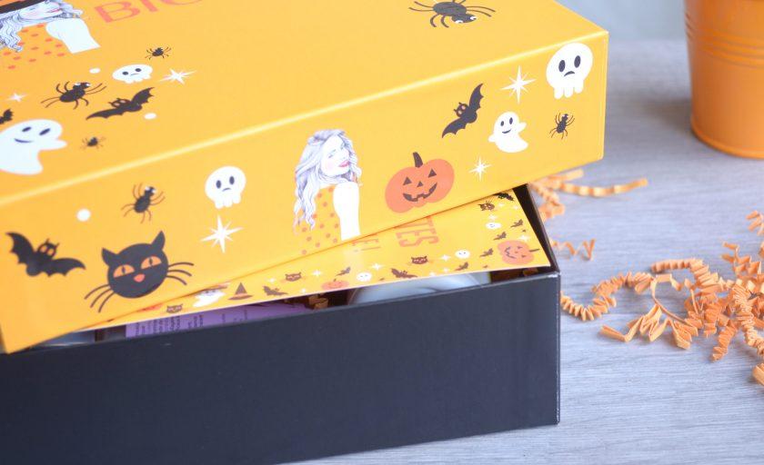 La Biotyfull box d'octobre : un sans faute ce mois-ci!