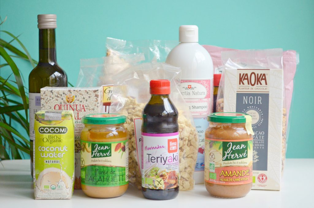 Greenweez avis sur l'épicerie et l'alimentation bio
