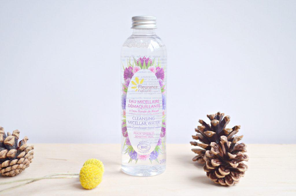 Découverte de produits Fleurance Nature