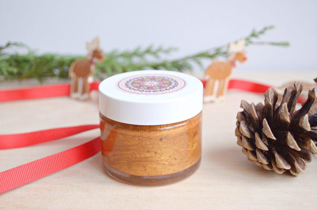 Extrem 10 idées de cadeaux de noël faits maison - Peppermint Beauty, la  JL83