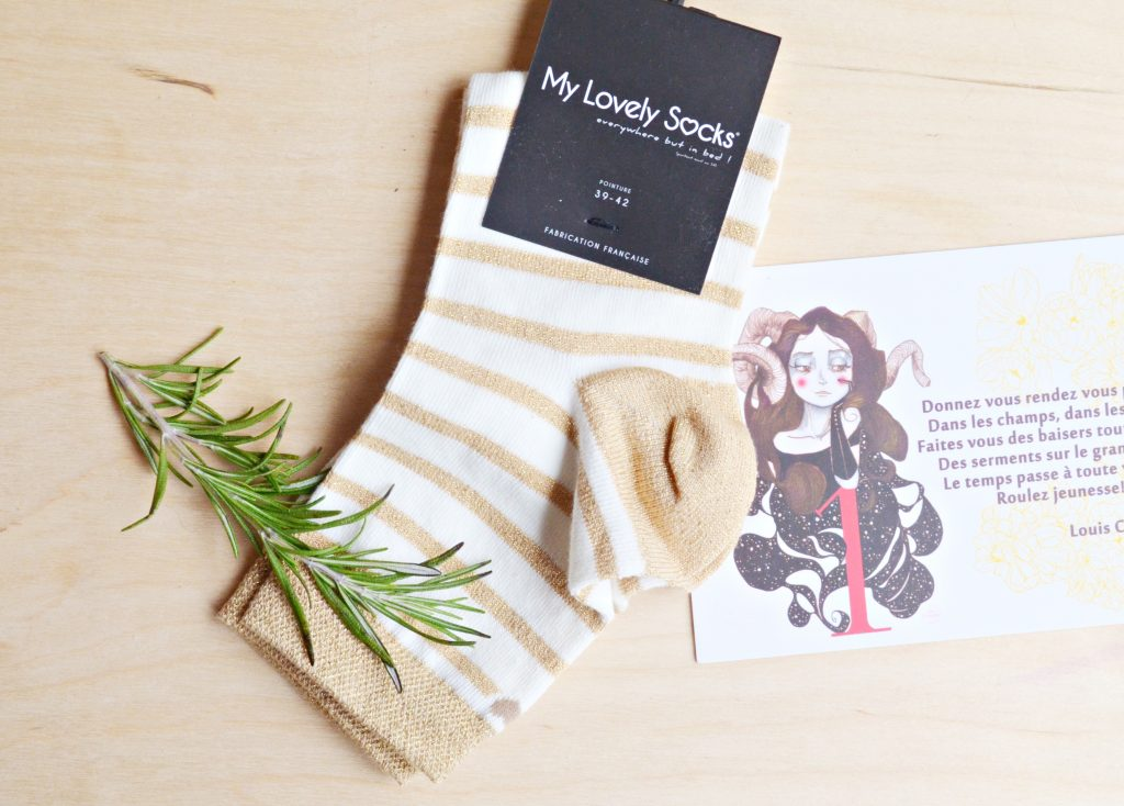 Ma french box : la box lifestyle du Made in France