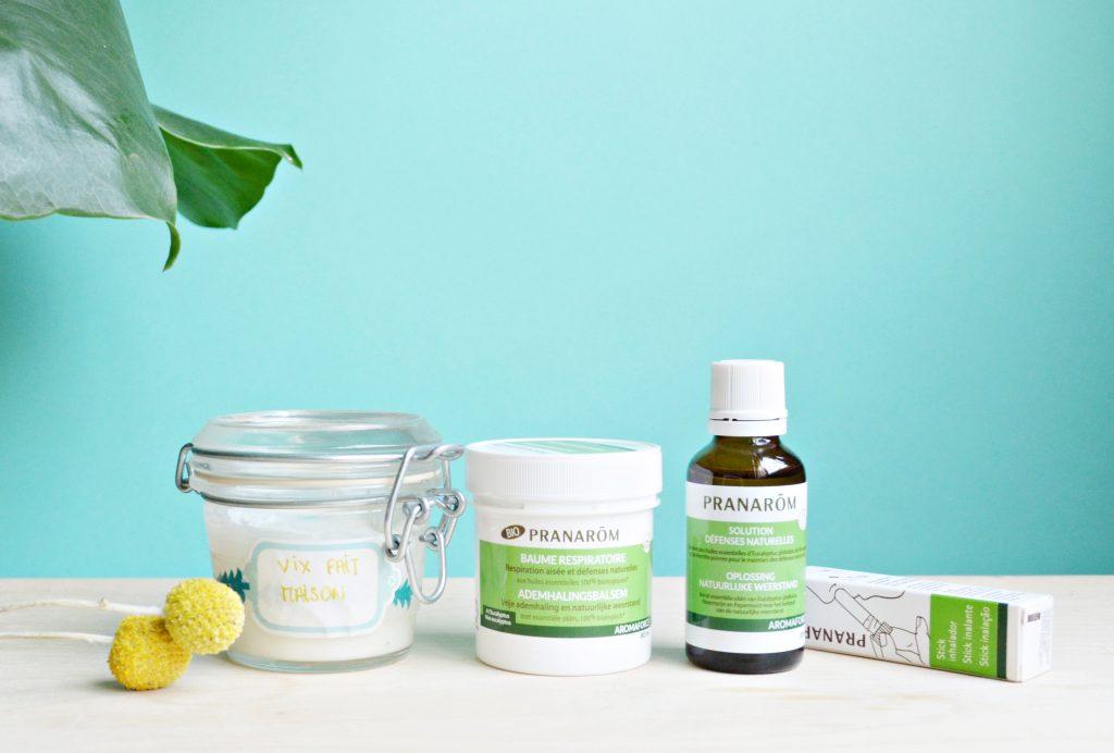 Remèdes naturels pour soigner rhumes, bronchites, maux de gorge (huiles essentielles, phytothérapie, vitamine C)