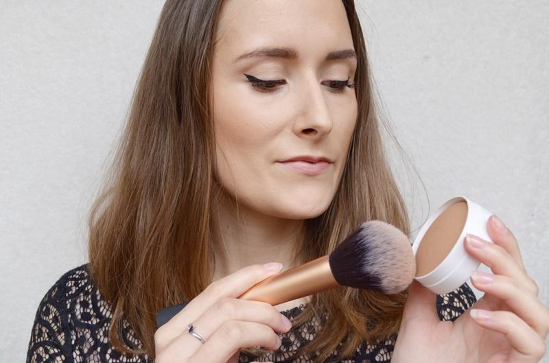 Maquillage naturel Studio 78