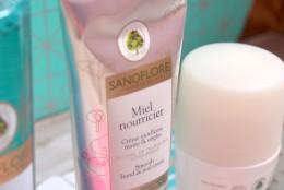 Mes produits Sanoflore