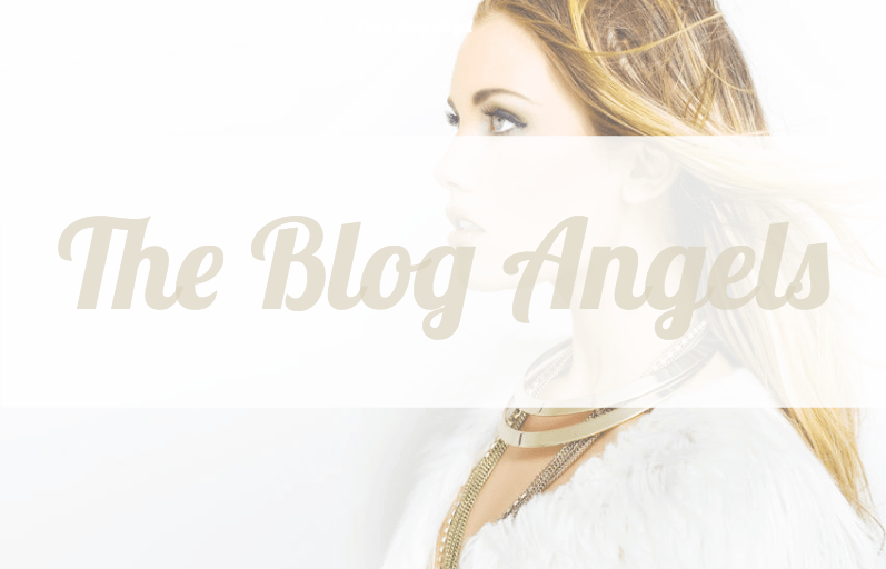 Blog angels : avancer à deux sur la blogo