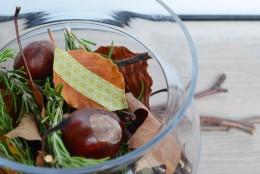DIY déco d'automne