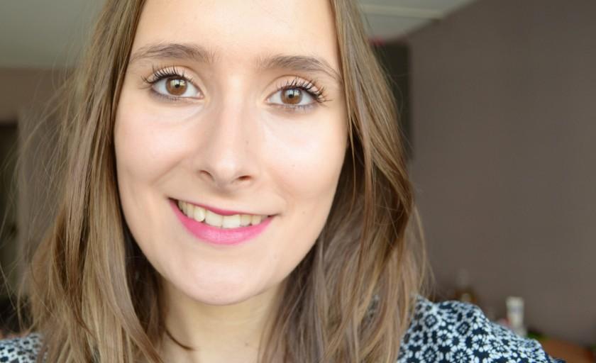 Crayons à lèvres et crayons yeux Avril : mon gros coup de cœur