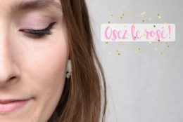 Osez le rose avec le Month Make Up Fever!