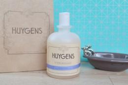 Découverte du bain moussant de chez Huygens