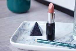 Maquillage vert forêt pour le Monday Shadow Challenge