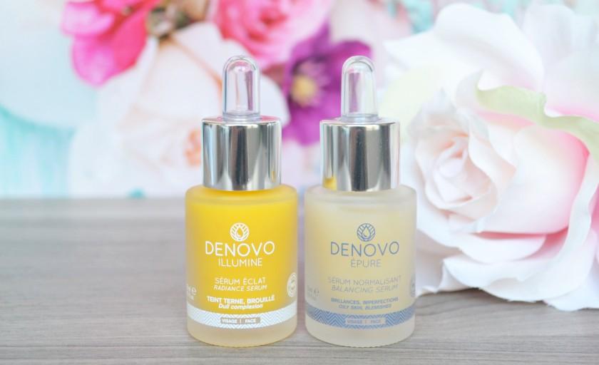 Denovo : une marque magique à découvrir!