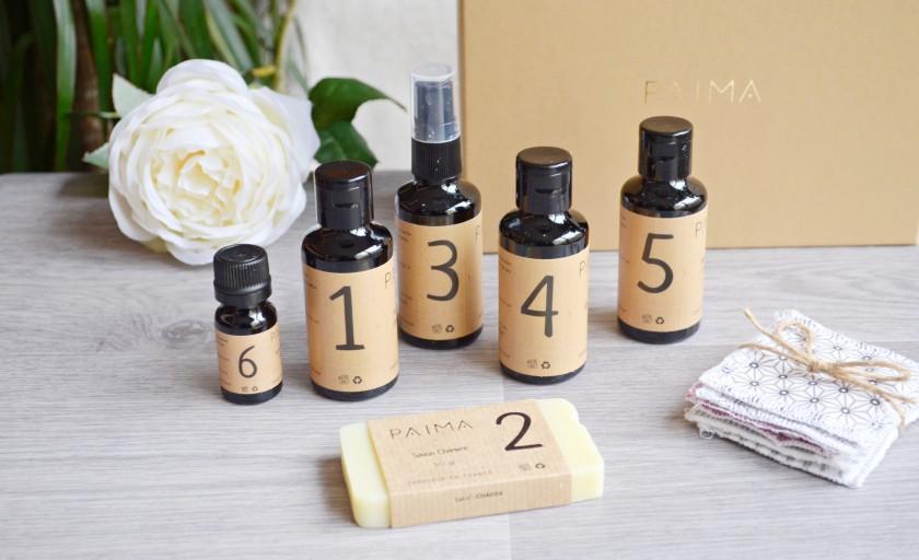 Le kit layering Païma : le rituel beauté simple pour votre peau