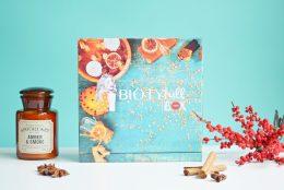 Le plein de sensorialité avec la Biotyfull box de novembre