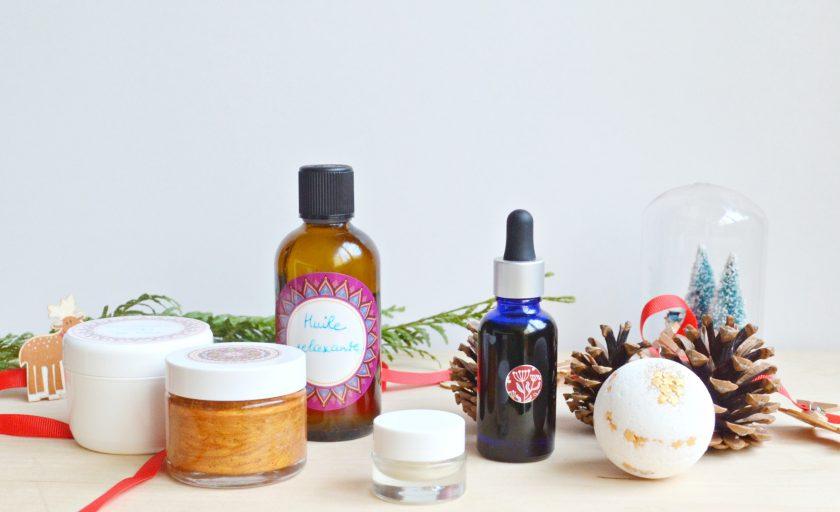 Peppermint beauty le blog de la beaut naturelle et bio for Cadeaux de noel maison