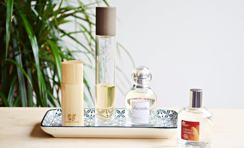 Que contiennent vraiment les parfums? Sont-ils toxiques?