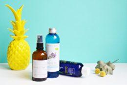 7 remèdes pour soigner naturellement un coup de soleil