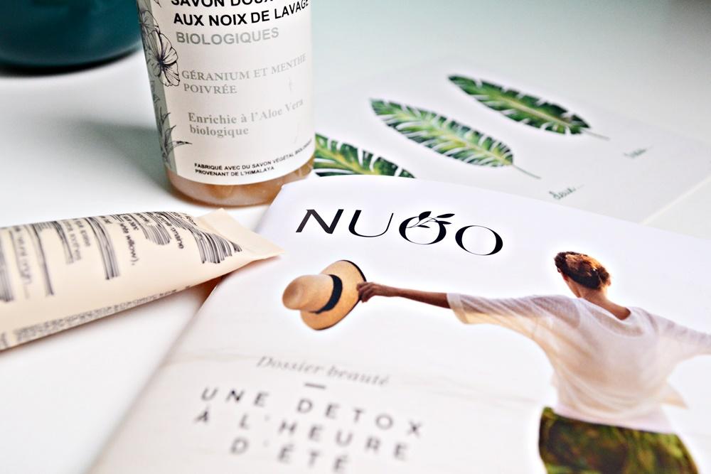 Nuoobox de juin 2017