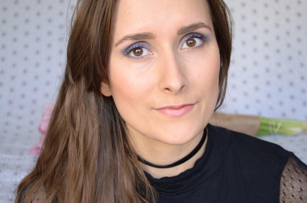 Maquillage bio Dr Hauschka