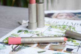 Une belle découverte avec les rouges à lèvres Ilia