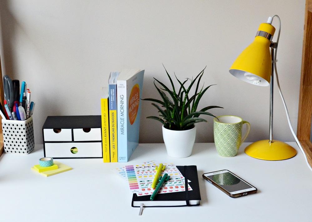 Tri, rangement et minimalisme