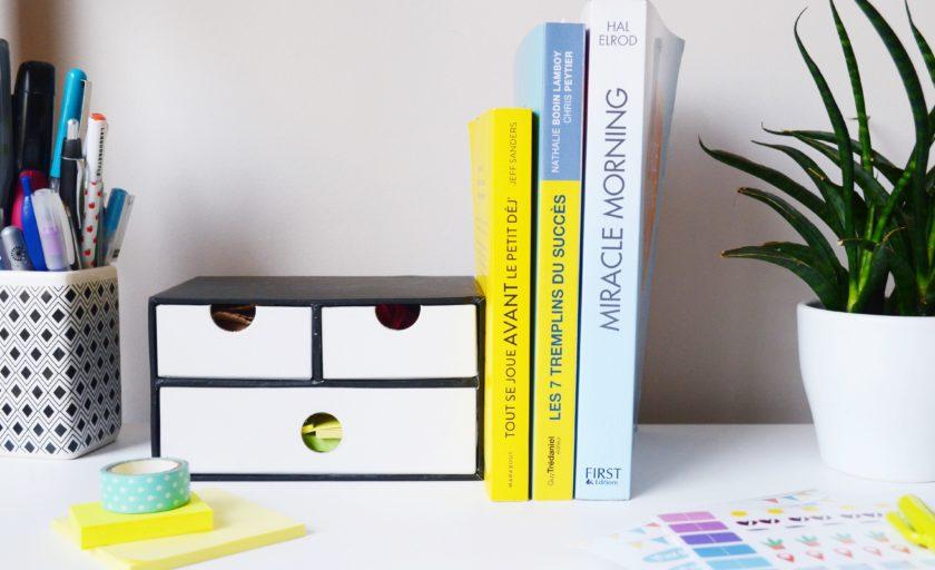 10 astuces pour une meilleure organisation et productivité