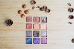 Recette de fards à paupières maison | maquillage nude