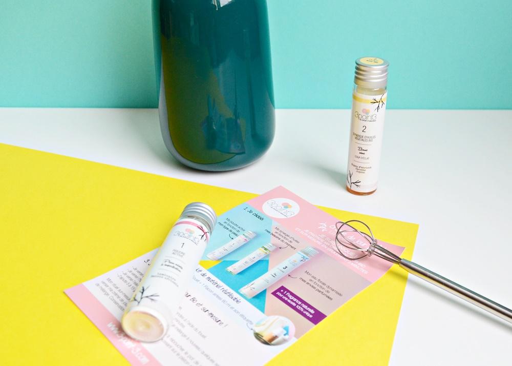 DIY : soin visage personnalisé en 3 ingrédients