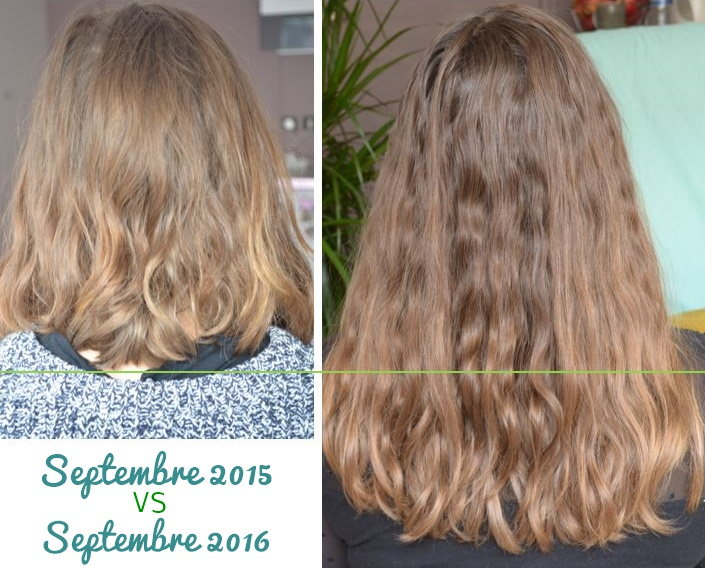 Sérum pour ralentir la chute de cheveux et faire pousser les cheveux plus vite