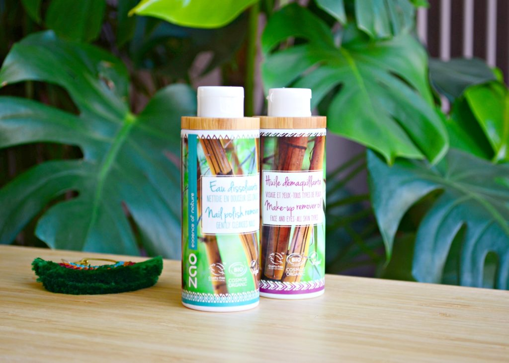produits de beaut bio mes derni res d couvertes 1 peppermint beauty la beaut au naturel. Black Bedroom Furniture Sets. Home Design Ideas