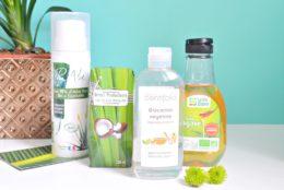 4 soins hydratants naturels pour les cheveux