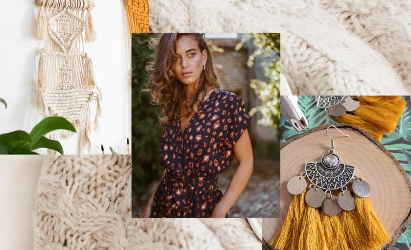 Ma liste d'envies de l'automne éthique mode, beauté & déco
