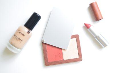 Mon avis sur le maquillage bio colorisi