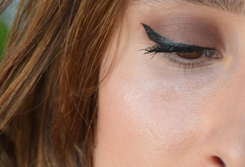 Mon avis sur le maquillage bio de Couleur Caramel