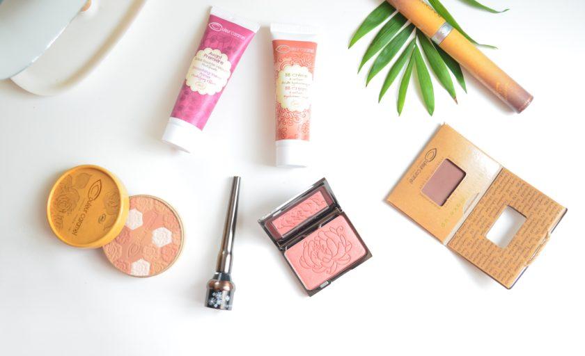 Que vaut le maquillage bio Couleur Caramel ?
