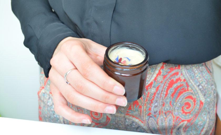 DIY : recette de déodorant naturel et anti-repousse