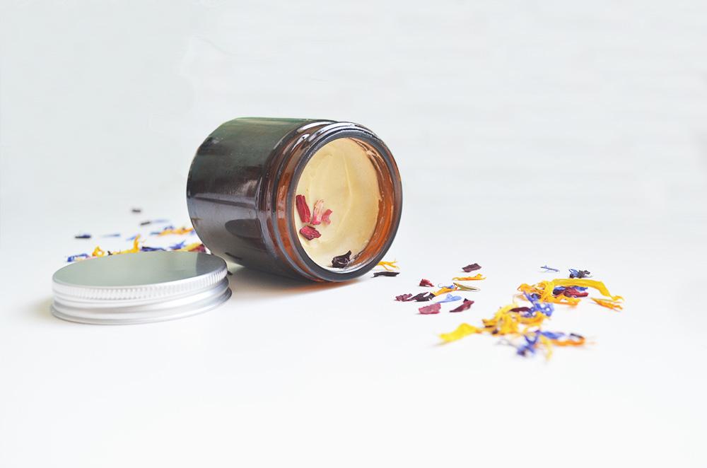 Recette de déodorant maison naturel et anti-repousse