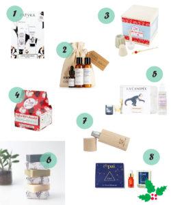 70 idées de cadeaux de noël écolos