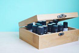 Automne : les huiles essentielles à avoir absolument